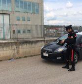 S. Bonifacio, sorpreso con mezzo chilo di droga nel parcheggio di Villabella