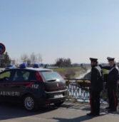 Monteforte, sorpresi dai carabinieri mentre pescavano: denunciati per il non rispetto dei decreti sull'emergenza Coronavirus