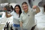 Legnago, apprensione per un infermiere dell'ospedale nelle Filippine colpite da un forte terremoto