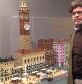 Verona, aperta oggi la mostra dedicata ai mondi della Lego