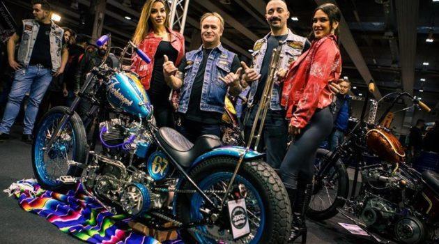 VeronaFiere, domani l'ultimo giorno dell'undicesima Motor Bike Expo