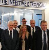 Negrar, inaugurato il nuovo Istituto di Ricovero e Cura a Carattere Scientifico