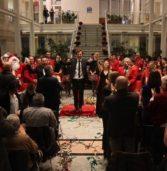 San Bonifacio, concerto di Natale con la New Sambo Big band