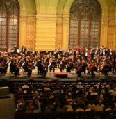Legnago, al teatro Salieri l'Odessa Philarmonic Orchestra