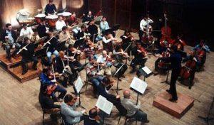 Orchestra Padova Veneto