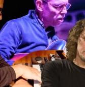 """Jazz, al Due Torri di Verona l'""""Organ Trio"""" Abeni, Cramerotti e Gorgazzini"""
