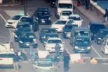 Verona, richiedenti asilo in strada per protestare contro l'affollamento di Costagrande