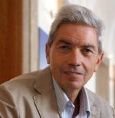 Verona, Padellaro presenta il suo libro sugli incontri segreti tra Almirante e Berlinguer
