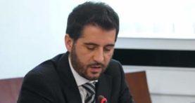 """Europarlamento, il veronese Borchia (Lega) nuovo coordinatore della Commissione Industria per il gruppo """"Identità e Democrazia"""""""