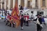 Verona, cerimonia per i caduti Imperiali sepolti al cimitero Monumentale