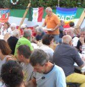 """Casaleone, tutti alla Festa della """"Pastasciutta antifascista"""" in ricordo dei Fratelli Cervi"""