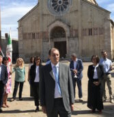 Regionali 2020, presentata la lista veronese del PD: «Riportiamo Verona al centro della politica regionale»