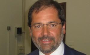 Il nuovo vicesindaco Simone Pernechele