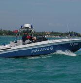 Peschiera del Garda, ubriaco alla guida di uno yacht: fermato dalla Polizia nautica