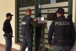 Verona, sala scommesse clandestina sequestrata dalla Polizia