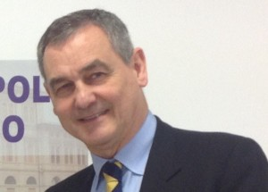 L'ex sindaco Silvano Polo