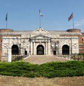 Verona, Porta Nuova apre per la prima volta per la mostra del museo della Radio