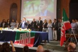 Cerea Comunali, il sindaco Marconcini ha lanciato la volata a Possenti