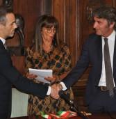 Verona, Sboarina proclamato sindaco: «Voglio una città da capitale europea»