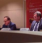 """Presentata a VeronaFiere """"Progetto Fuoco"""" nel segno dell'ecosostenibilità"""