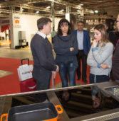 """Verona, aperta """"Progetto Fuoco"""" la rassegna biennale dedicata al riscaldamento da energie rinnovabili"""