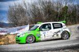 Il terzo Rally dei Colli Scaligeri a Michele Rovatti e Valentina Cantone