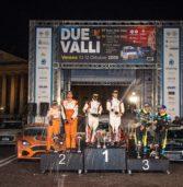 Rally Due Valli, dominio di Crugnola e tra i veronesi primo Dal Castello