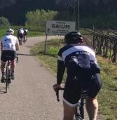 """Ciclismo, il 5 maggio la quarta edizione della """"Randonée del Garda"""""""