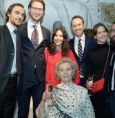 """Valpolicella, la principessa Viktoria di Svezia ha brindato con i vini """"Masi"""""""
