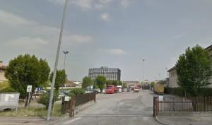 Riva Acciaio Galtarossa