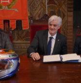Automobilismo, il legnaghese Ruberti alla 24Ore di Le Mans in coppia con Manfredi Ravetto