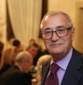 È morto Franco Ruffo, decano dei giornalisti economici veronesi