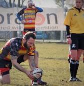 Rugby serie A, domenica a due facce per le Veronesi: vince il Cus perde il Valpo
