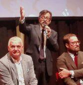 Legnago, il sindaco punta sul Teatro Salieri per rilanciare la città dopo il Coronavirus. Ma dà il ben servito al direttore Pupo