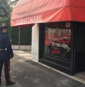 S.Bonifacio, in carcere il marocchino violento che da giorni crea problemi in paese