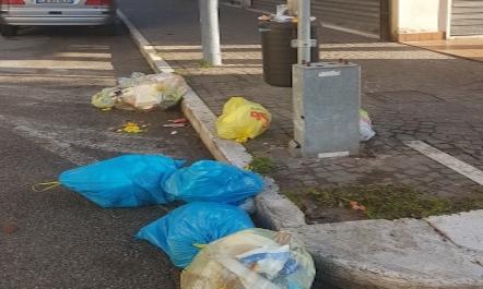 Verona, lancio dei rifiuti sulle tangenziali: il Pd chiede telecamere per individuare gli incivili