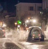 Emergenza Coronavirus, partita da San Bonifacio la sanificazione delle strade con i mezzi agricoli. Nei prossimi giorni in altri Comuni