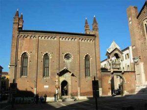 San Pietro Martire verona