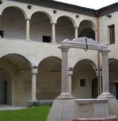 Sanguinetto, fine settimana di musica e arte all'ex Convento di S. Maria delle Grazie