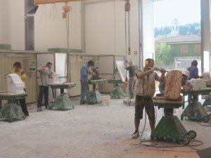 Scuola d'Arte Paolo Brenzoni