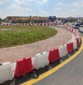 Soave, si inaugura oggi la nuova circonvallazione del paese costruita con un contributo di Cantina di Soave