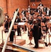 """Legnago, al Teatro Salieri la Sofia Sinfonietta Orchestra nel """"Concerto in re maggiore"""""""
