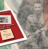 Bovolone, presentazione del diario di guerra del tenente Spiniella, caduto al fronte nel 1942