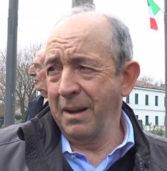 Bussolengo al voto: convegno della Lega sulla legittima difesa col benzinaio Stacchio