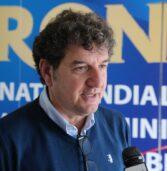 Pallavolo, Pollini e Ambrosi gli allenatori delle Rappresentative Fipav Verona maschile e femminile per la stagione 2020-2021