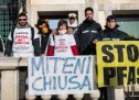 Pfas, Greenpeace rivela: «L'inquinamento poteva essere fermato a metà anni 2000»