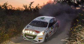 Rally, Stefano Strabello chiude la stagione con il Prealpi e sfida papà Paolo