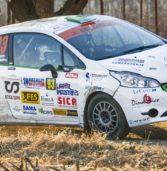 Rally, Strabello chiude il 2019 al Prealpi Master Show alla guida di una Peugeot 208