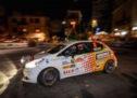 """Rally, il legnaghese Strabello sul podio del sesto """"Roma Capitale"""""""