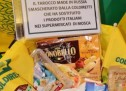 Protesta agricoltori contro embargo Russo: sugli scaffali prodotti italiani taroccati